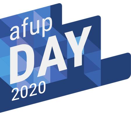 Deuxième édition de l'événement national de l'AFUP porté par les antennes, le vendredi 15 mai
