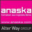 Anaska, groupe AlterWay